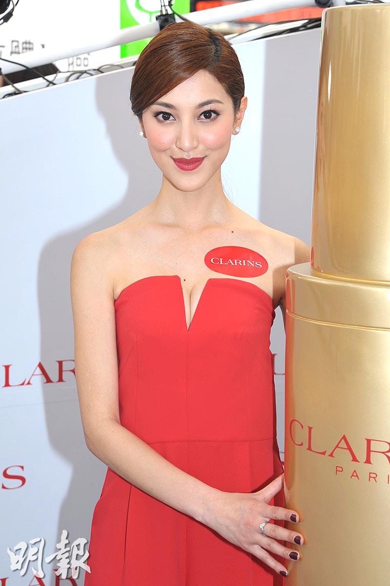 Grace Chan Net Worth