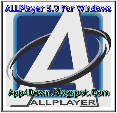 [Program] ALLPlayer 5.9 For Windows Latest Version