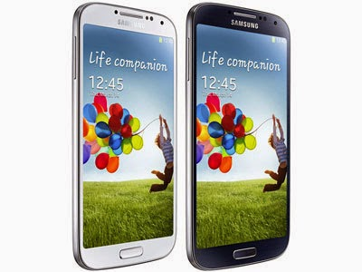 Review Detail Spesifikasi Samsung Galaxy S4