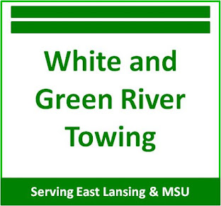 White & Green River Towing