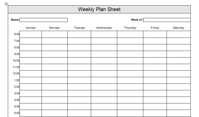 Doc432593 Appointment Sign Up Sheet Template Printable Sign – Weekly Sign in Sheet Template