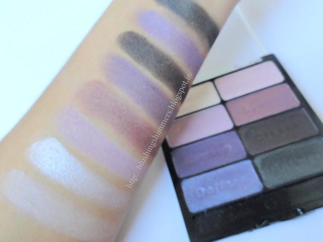 Wet n Wild Color Icon Eyeshadow - Petal Pusher