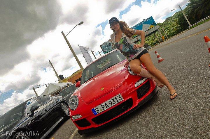 Porsche World Road Show (República Dominicana)