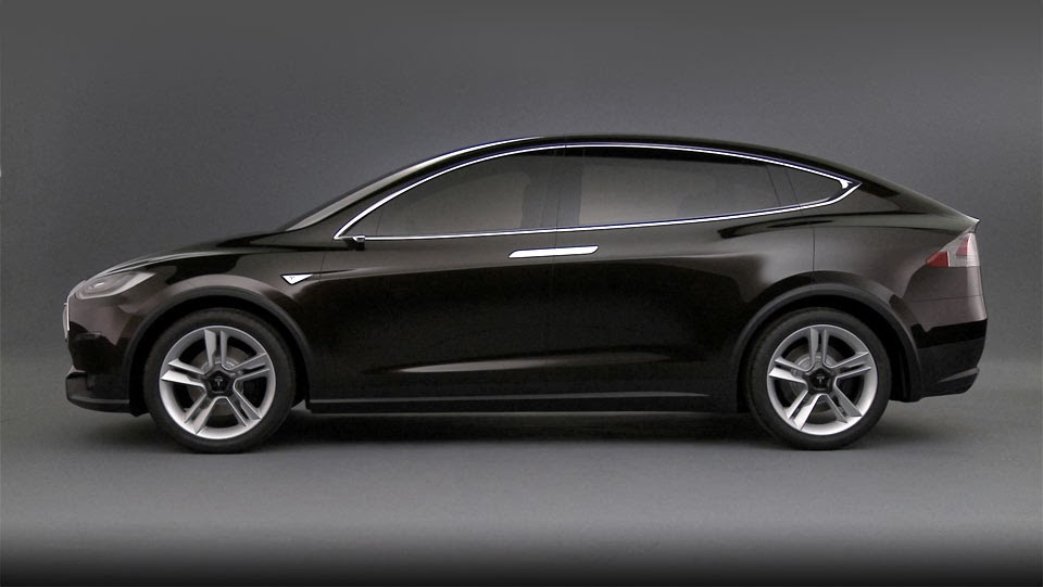 tesla model x suv to electric car future mycarzilla. Black Bedroom Furniture Sets. Home Design Ideas