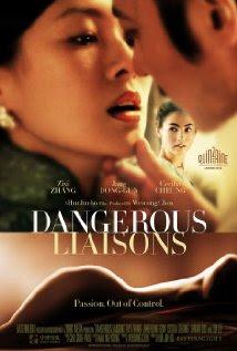 Ver Película Dangerous Liaisons Online Gratis (2012)