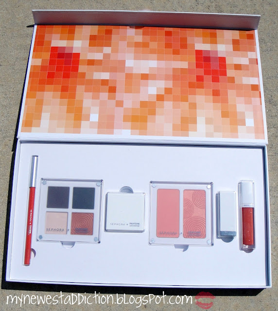 Pantone Color Of The Year 2012 sephora + pantone universe: color of the year 2012 tangerine tango
