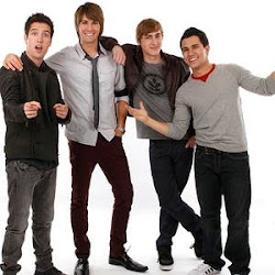 Click The Picture To Go To BTR's official site!