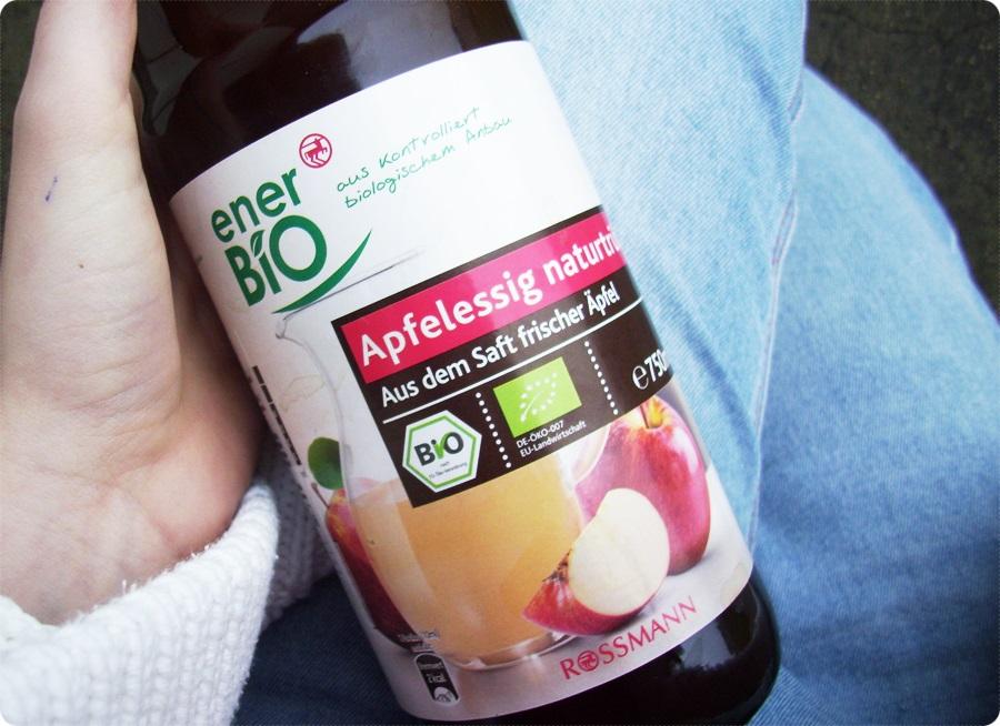 Ocet jabłkowy - właściwości i wykorzystanie w kosmetyce