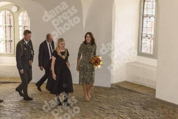 princess mary bryllup