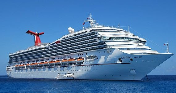Ray S Cruise Blog Carnival Valor Cruise Review