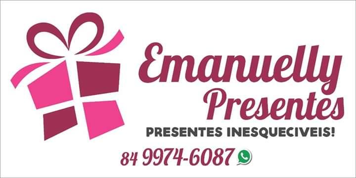 emanuelly presentes