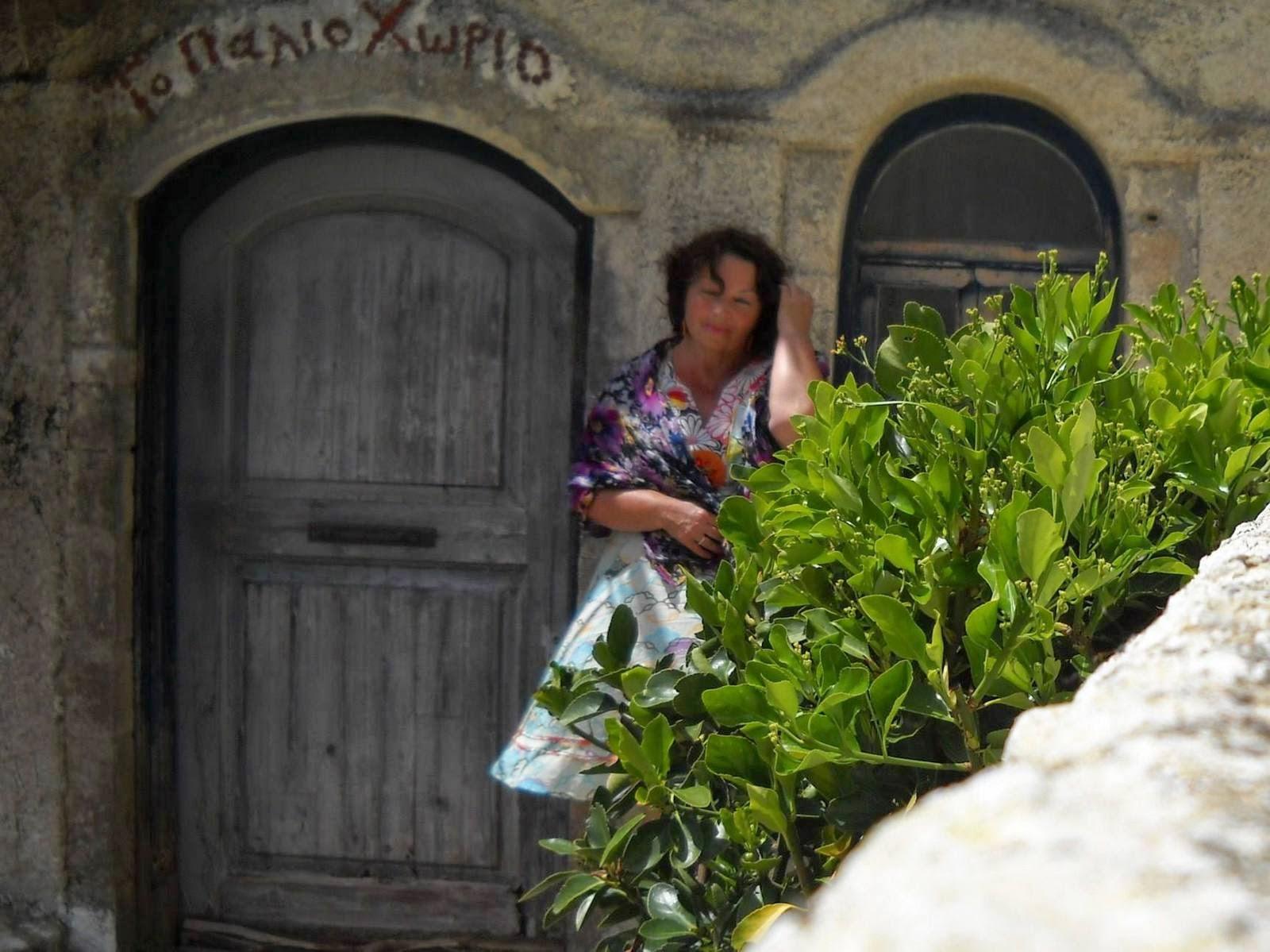 Wyspa Korfu 2014