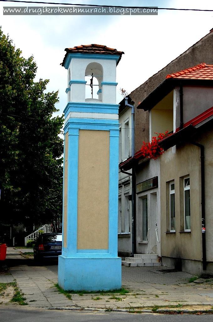 Kapliczki warmińskie: Braniewo