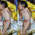 OMG!!! Woman deliver Mermaid baby in Ghana (Photo)
