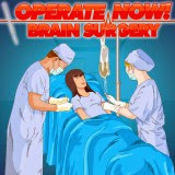 Operate Now: Brain Surgery | Juegos15.com