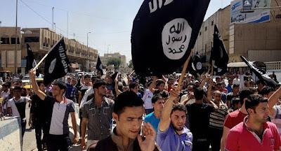 4.000 militantes do Estado Islâmico penetraram na Europa