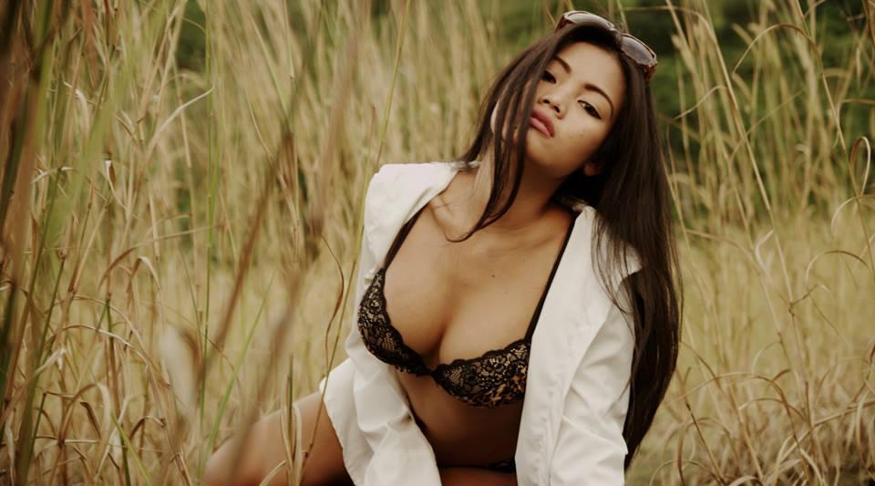 AURORA LESSA PROFIL DAN FOTO SEKSI « Asian Models Gallery