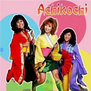 Achikochi - Ku Kan Pergi