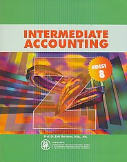 Intermediate Accounting: Written by Donald E. Kieso, 2013 Edition, Hardcover