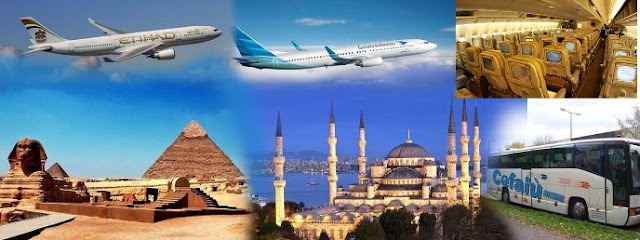 Travel Umroh Terbaik Di Jakarta