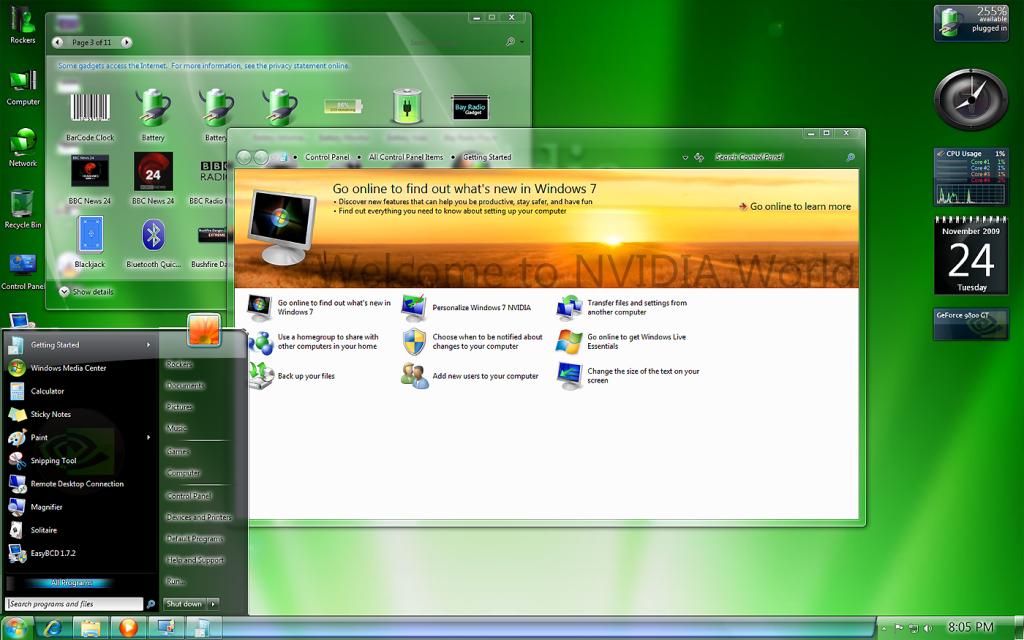 windows 7 nvidia 2010 product key crack