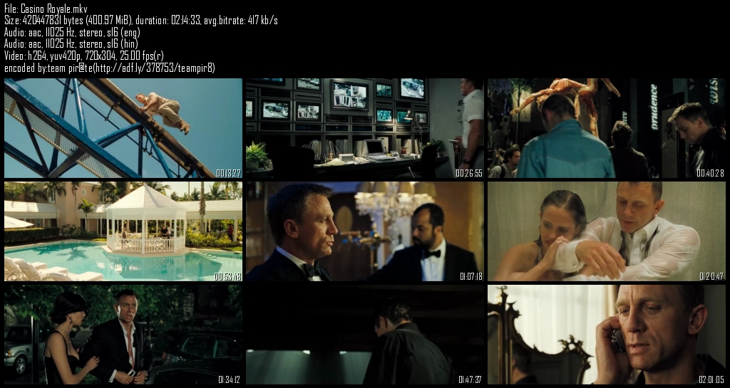 casino royale download dual audio