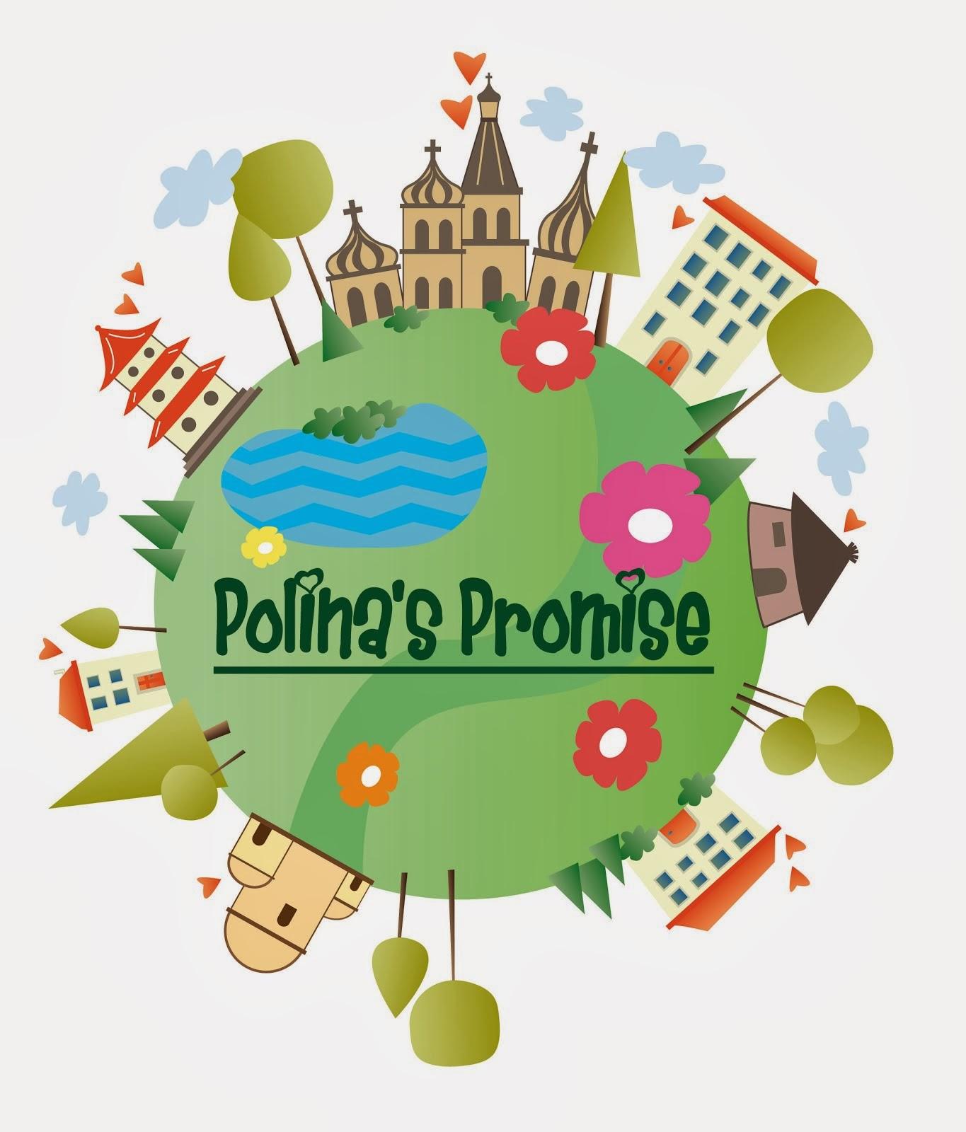 Polina's Promise Nonprofit