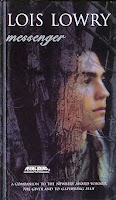 bookcover of MESSENGER (Giver #3) by Lois Lowry