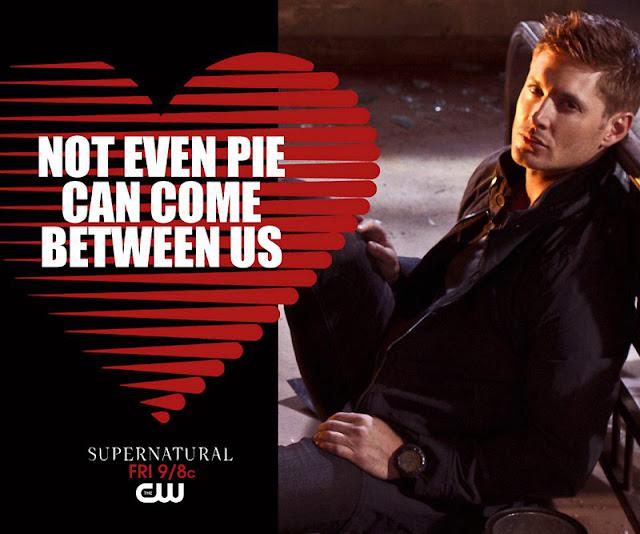 Dean de Sobrenatural
