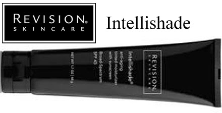Intellishade from Revision Skincare and the powerful ingredient ACS-456