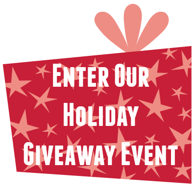 Holiday Giveaways for Pets