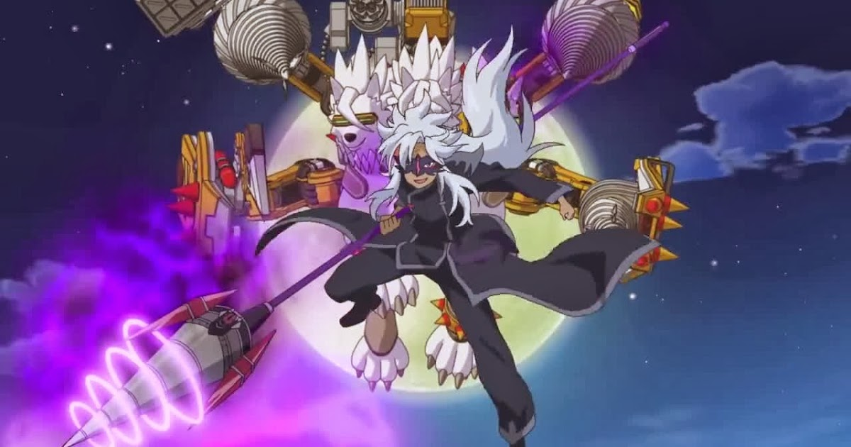 Future Card Buddyfight 5 All In One