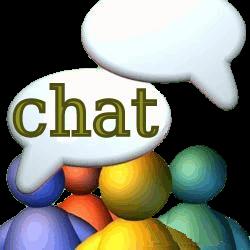 Bibliotheka {Chat}