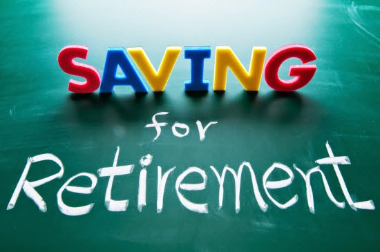 financial retirement