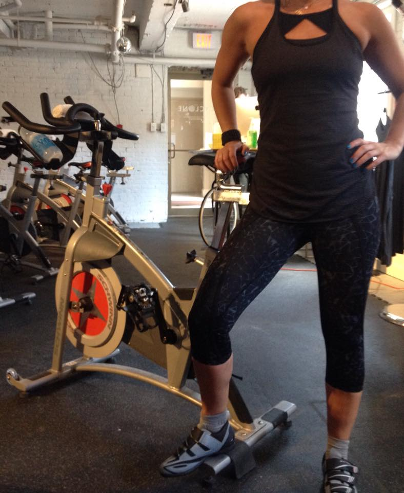 lululemon-pedal-pace tank-short-bra