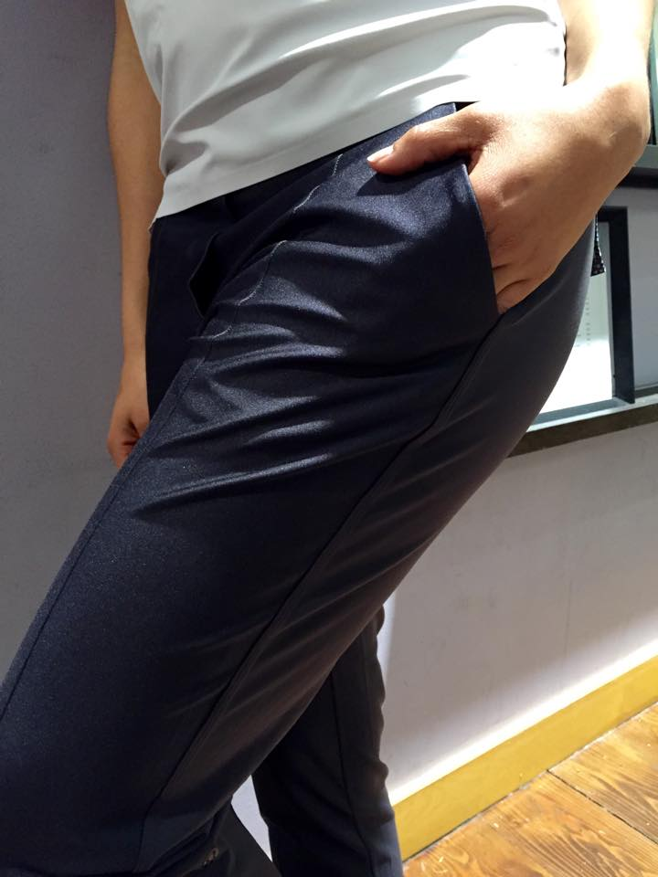 lululemon shine trouser pant