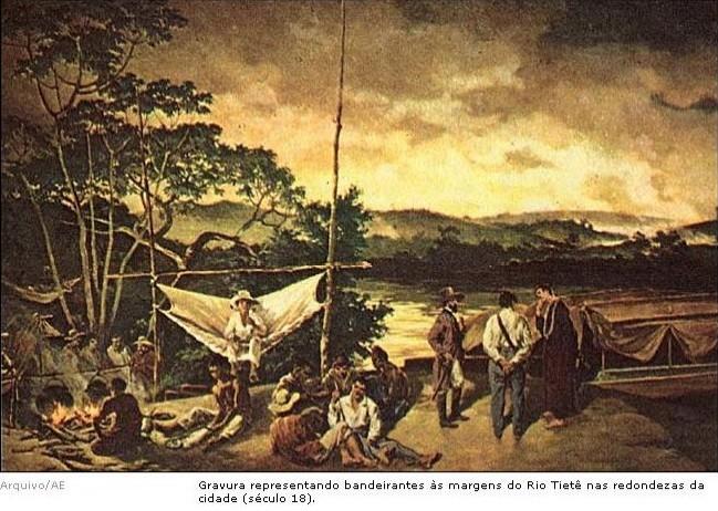 Fronteiras no Tempo: AS ORIGENS DO PORTUGUÊS BRASILEIRO (PT-BR)