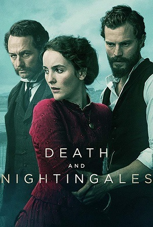 Death And Nightingales - Legendada Séries Torrent Download capa