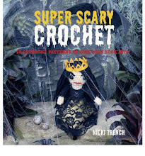 Super Scary Crochet