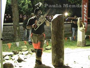 Feira de caça e pesca de ponte de Lima 2014