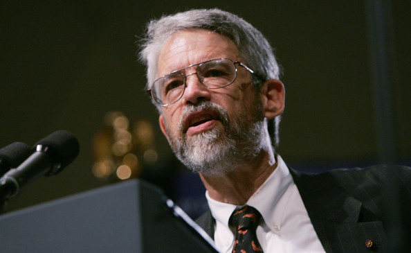 CZARS 21 John Holdren Top 2 Obama Dreams   2016 Obamas America