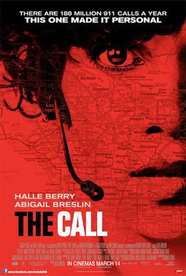 The Call 2013 film movie poster large