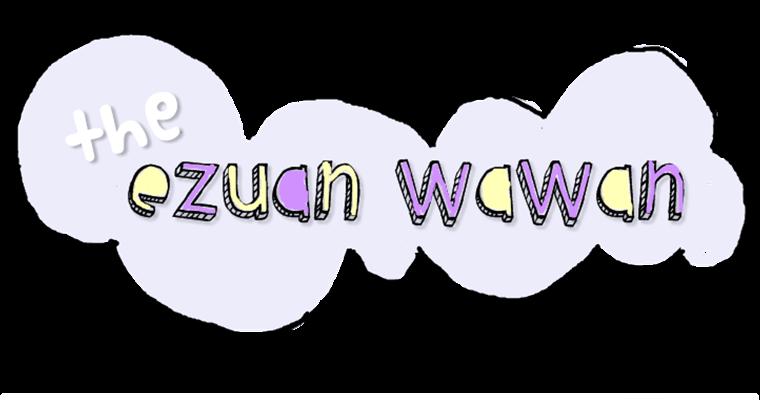 ezuan wawan