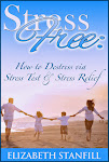 HAVE YOU READ MY STRESS FREE BOOK