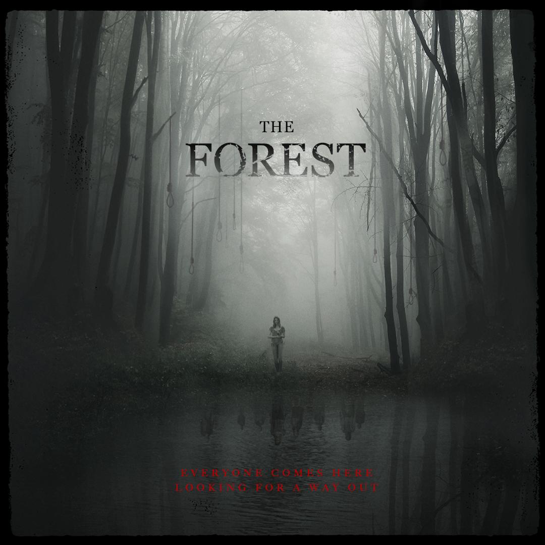 Assista ao aterrorizante novo trailer de Floresta Maldita, estrelado por Natalie Dormer de Game Of Thrones
