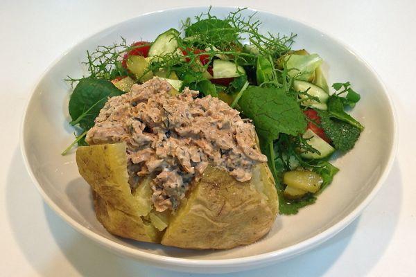 Yuba Mayo (Vegan Tuna Mayo)