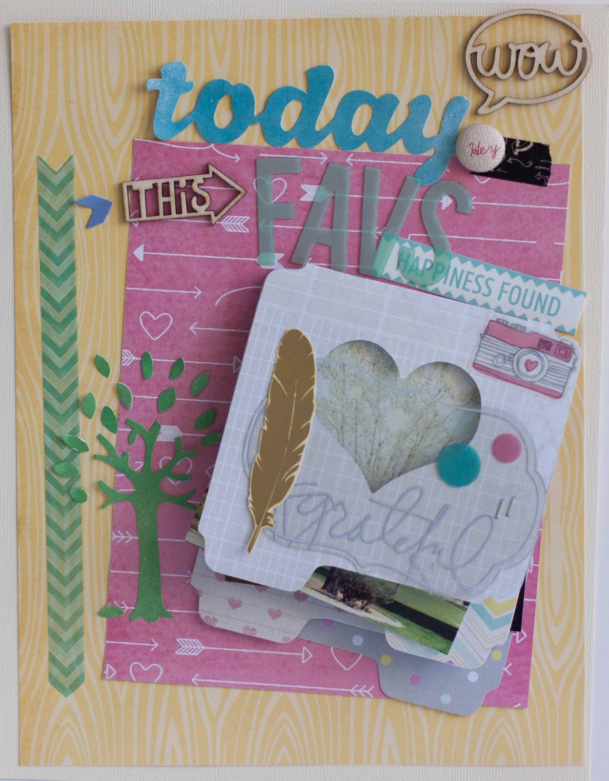 How to delete scrapbook photos google+ - My Challenge On The Scrapbook Circle Blog Today Was To Use Clear Elements In A Layout I Love The Heidi Swapp Clear Pop Goodies The Amy Tan Stickers And