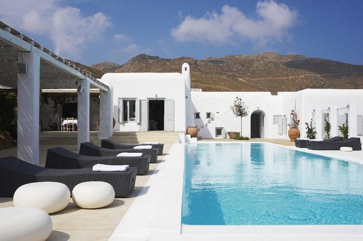 Blanco mediterraneo mediterraean white - Casas del mediterraneo valencia ...