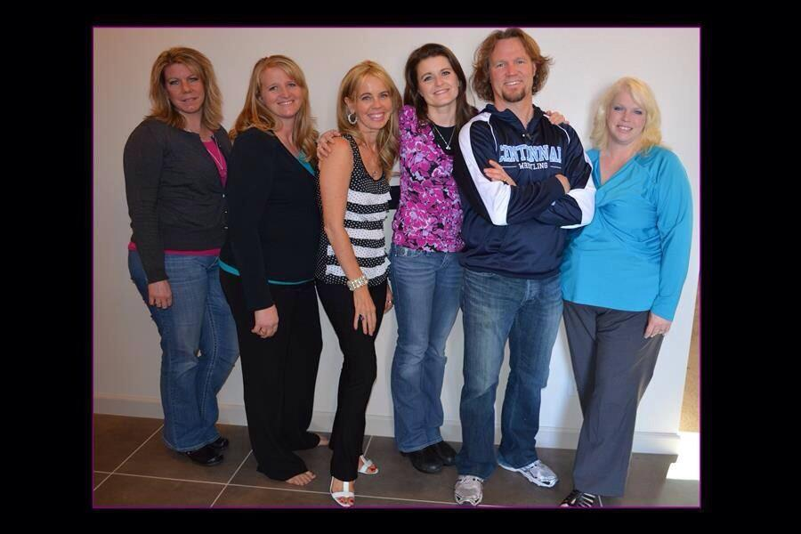 sister wives weight loss janelle big