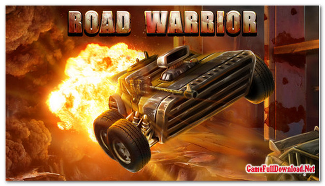 road warrior game